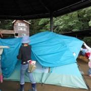 ジュニアキャンプ